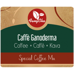 Coffee Ganoderma Organic