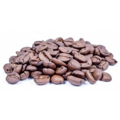 Arabica coffee Organic roasted